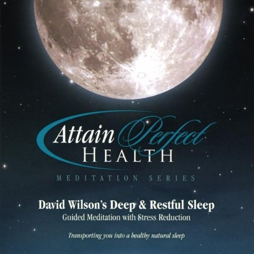 Deep and Restful Sleep Guided ...