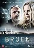 Broen: Season 1 (The Bridge) (The Tunnel) (2011) (Region 2) [Edizione: Scandinavo] [Nessuna Lingua Italiana] [Senza sottotitoli in italiano]