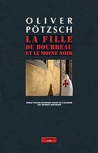 """Afficher """"La Fille du Bourreau n° 2<br /> La Fille du bourreau et le moine noir"""""""