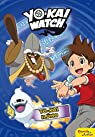 Yo-kai Watch. Yo-kai Ilúho par Watch