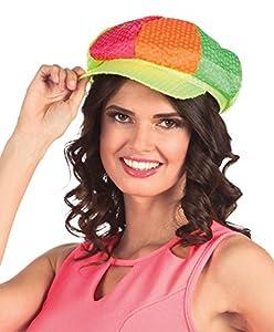 Boland 01382 - sombrero adulto, tamaño estándar, multicolor