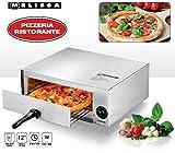 Melissa 16310202 mobiler Pizzaofen