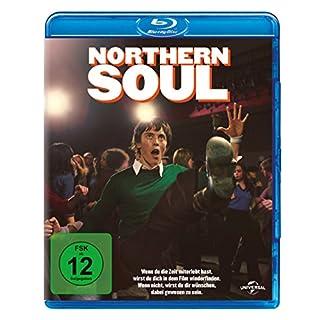 NORTHERN SOUL -BD- - MOVIE