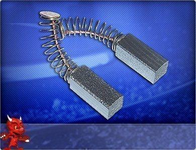 Kohlebürsten Bosch Stichsäge GST 65 BE, PST 50, PST 50-2, PST 50-E, PST 54, PST 54 E
