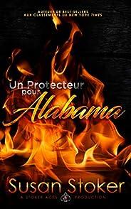 Un Protecteur Pour Alabama (Forces Très Spéciales Vol. 2) (Italian Edition)