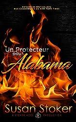 Un Protecteur Pour Alabama (Forces Très Spéciales t. 2) (French Edition)