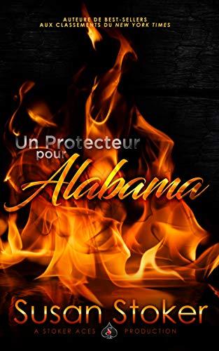Un Protecteur Pour Alabama (Forces Très Spéciales t. 2)