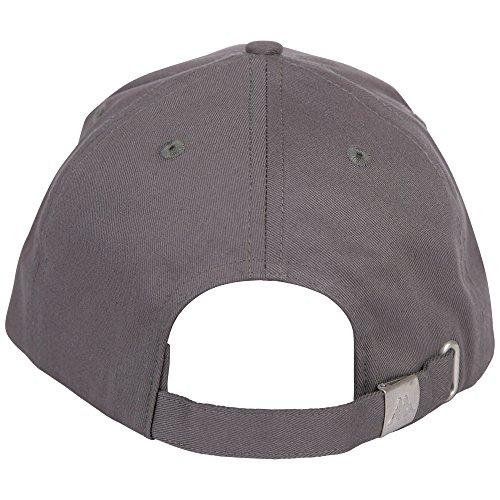 Kappa Ando Cap 490 dark grey