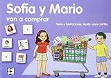 Sofía y Mario van a comprar (Pictogramas)