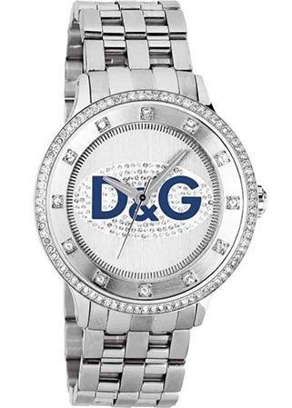 Women wristwatch D&G Dolce e Gabbana PRIME TIME DW0133