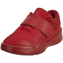 Nike 854560-600, Zapatos de Primeros Pasos Bebé-Niño, Rojo (Gym Red / Gym Red / Gym Red), 21 EU