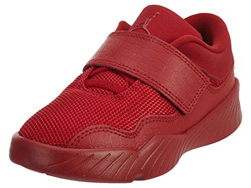 Nike 854560-600, Zapatos de Primeros Pasos para Bebés, Rojo Gym Red, 27 EU