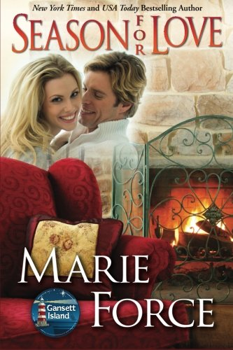 Season for Love: Volume 6 (The McCarthys of Gansett Island)