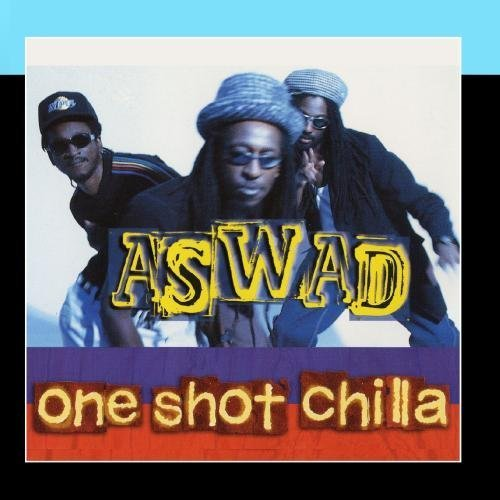 One Shot Chilla by Aswad (2011-02-11) - Amazon Musica (CD e Vinili)