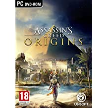 Assassin's Creed Origins [AT PEGI] - [PC]