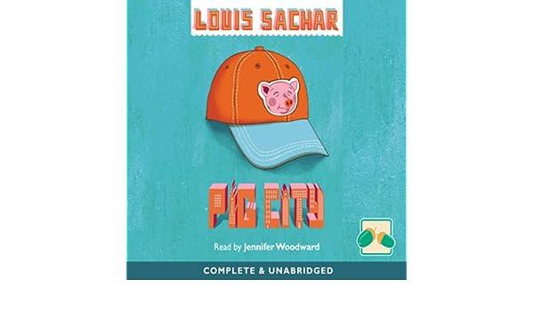 Pig City Audio Download Amazon Louis Sachar Jennifer