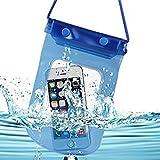 m-one Dual-Defense selbstdichtender Wasserfeste Tasche fürSony Xperia Z3+Smartphone