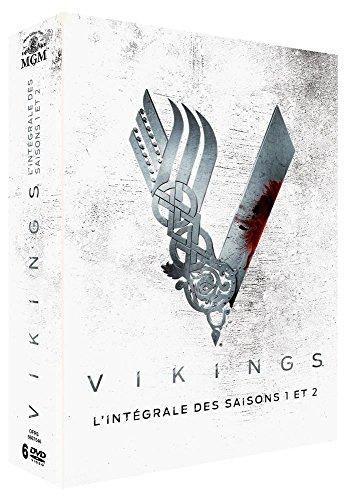 Vikings - Intégrale des saisons 1 + 2