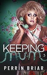 Keeping Mum: A Comedy Romance Novel (Book 3) (English Edition)