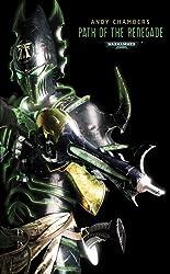 Path of the Renegade (Dark Eldar, Band 1)