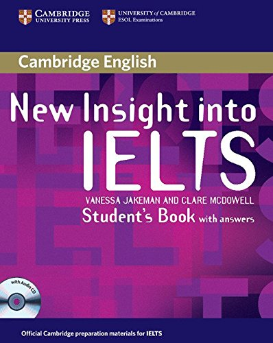 New Insight into IELTS Student's Book Pack: 0