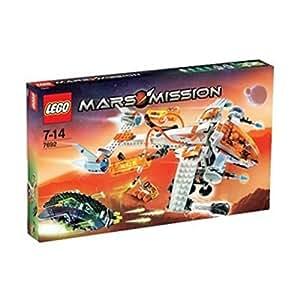 LEGO Mars Mission 7692: MX-71 Recon Dropship