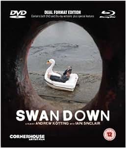 Swandown [DVD]