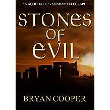 Stones of Evil (English Edition)