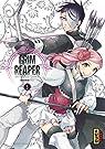 The grim reaper, tome 5 par Irono