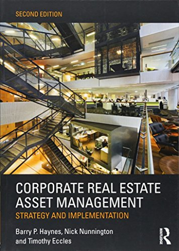 Corporate Real Estate Asset Management (Ab Real Estate)
