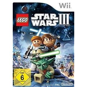 Lego Star Wars 3 – The Clone Wars