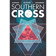 Southern Cross Volume 1 (Southern Cross Tp) by Becky Cloonan (2016-01-19)