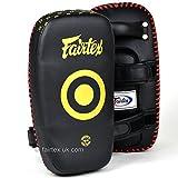Fairtex KPLC5 Light Weight Thai Pads