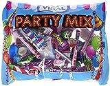Vidal Party Mix 400 grammi - Assortimento di dolci e caramelle per le feste