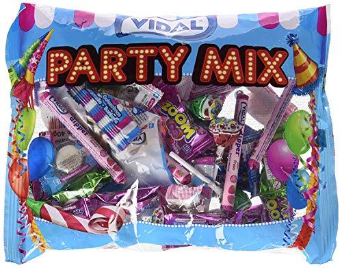 CAPTAIN PACK Confiseries, chocolats et chewing-gums