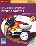 Cambridge Primary Mathematics Stage 5 Learner's Book (Cambridge Primary Maths)