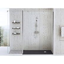 Suchergebnis auf Amazon.de für: bodengleiche dusche | {Bodengleiche dusche glaswand 39}