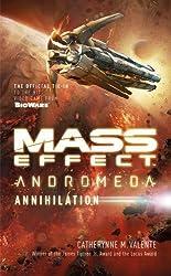 Mass Effect: Annihilation