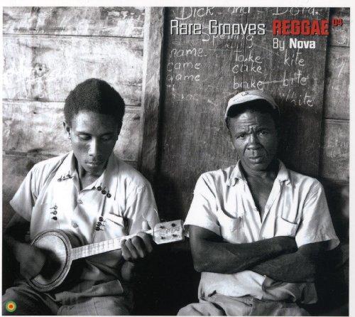 Rare Grooves Reggae4