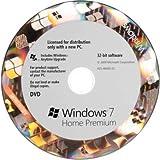 Microsoft Windows 7 Premium SP1 32bit (O...