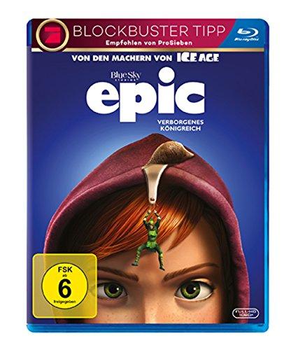Epic [Blu-ray]