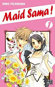 Maid Sama ! Edition simple Tome 1
