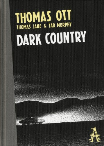 Dark Country par Thomas Ott