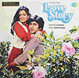 #10: Record - Love Story