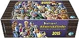 Frosted Games 6315 - Brettspiel - Adventskalender 2015