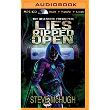 Lies Ripped Open (Hellequin Chronicles) by Steve McHugh (2015-08-25)