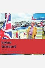 England Uncensored Hardcover