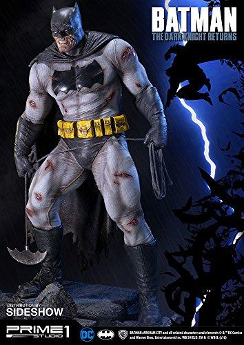 9d7e34fd6f2e0 PRIME1 STUDIO DC Comics: Batman The Dark Knight Returns Statue