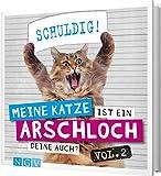 Meine Katze ist ein Arschloch - Deine auch? Vol.2 - Klaus Bunte