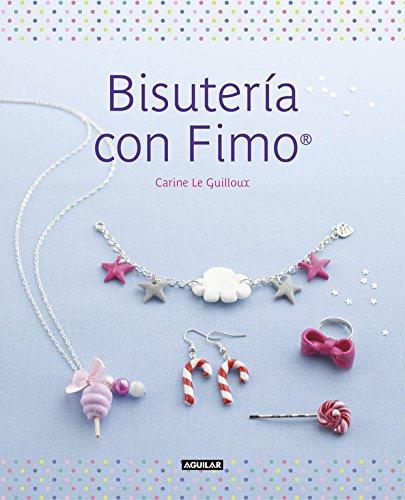Bisuteria con Fimo por CARINE LE GUILLOUX